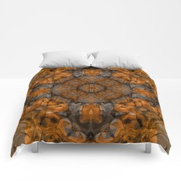 Mandala 31 Comforters