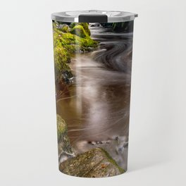 Fairy Glen Gorge Travel Mug