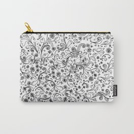 Rosie Posie Carry-All Pouch