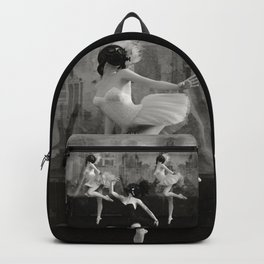 Apocalyptic Ballet Backpack