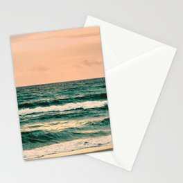 Escape to Paradise Stationery Cards