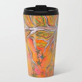 NATURE'S ENERGY Travel Mug