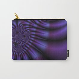Paint The Town Purple Carry-All Pouch