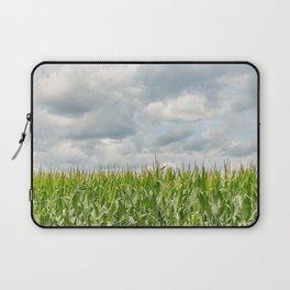 Corn field Laptop Sleeve
