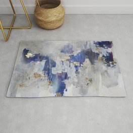 North Gold Rug