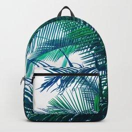 da palms. Backpack