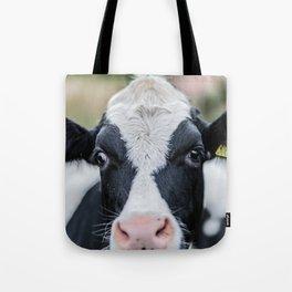 Aunty Moo Tote Bag
