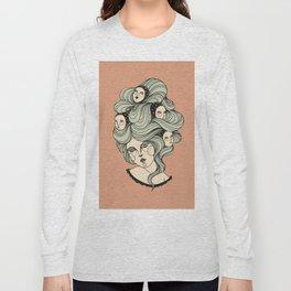 Sleepers Long Sleeve T-shirt