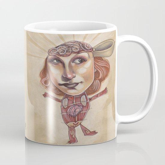 THE GOOD IDEA Mug