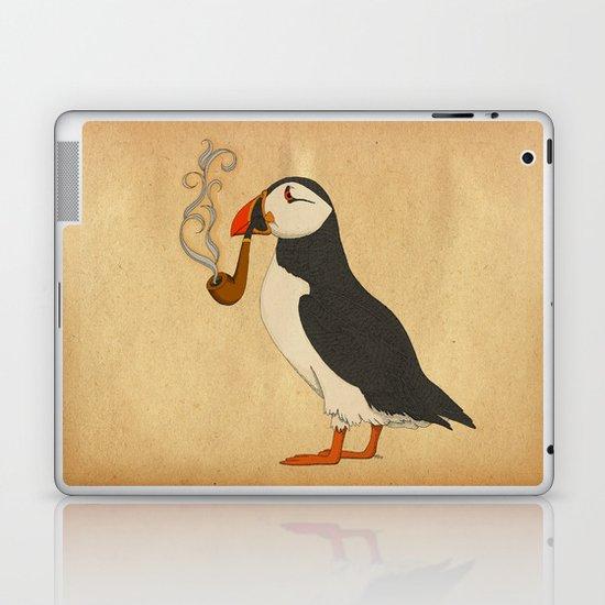 Puffin' Laptop & iPad Skin