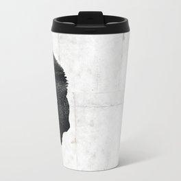 THE KING OF PRAIRIE Travel Mug