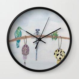 Branch Office Wall Clock