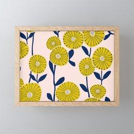 Garden Dreamer Framed Mini Art Print