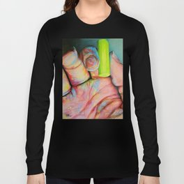 Create, Inspire, Captivate Long Sleeve T-shirt