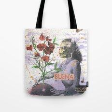 Buena Tote Bag