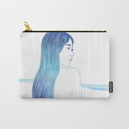 Ione Carry-All Pouch