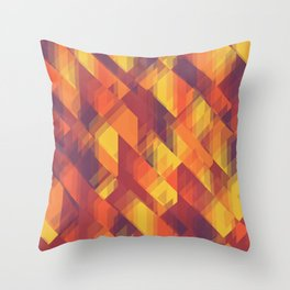 Variant II Throw Pillow
