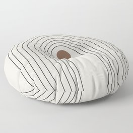 Balance I, ARCH Floor Pillow