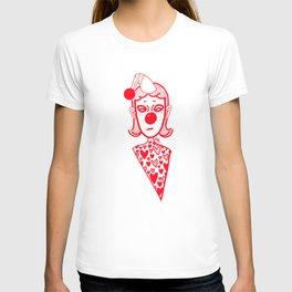 A Change of Heart T-shirt