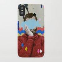 SAD Slim Case iPhone X