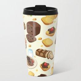 fruitcake Travel Mug