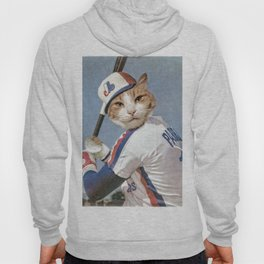 Montreal 'Chat'pos Hoody