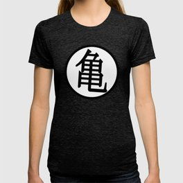 Turtle Hermit Gi T-shirt