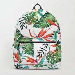 A New Paradise #society6 #decor #buyart Backpack