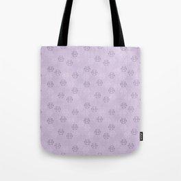 Geoed Tote Bag