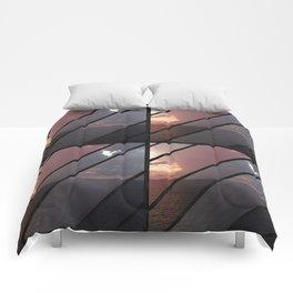 Calm Seas Comforters