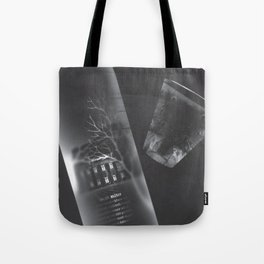 Vodka Visions Tote Bag