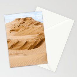 Here n' there - 5 - Te Paki Dunes Stationery Cards