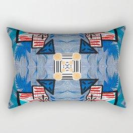 The Lucky One Rectangular Pillow