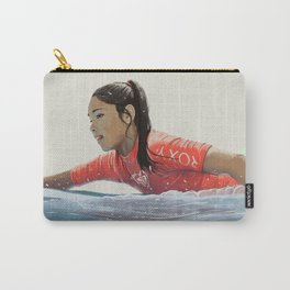 Roxy surf girl Carry-All Pouch