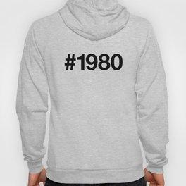 1980 Hoody
