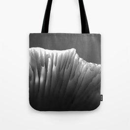 Enlightened fungus  Tote Bag