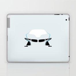 BMW i8 Laptop & iPad Skin