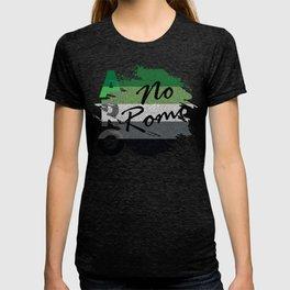 ARO No Romo T-shirt