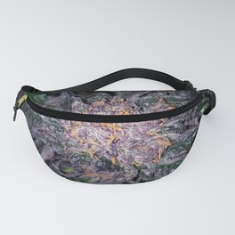 So Purple Fanny Pack