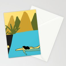 summer 2 Stationery Cards