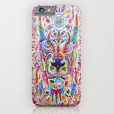 Mystic Lion Slim Case iPhone 6s