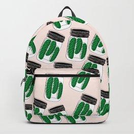 Pickles Jar Backpack