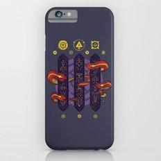 Alien Sorcery iPhone 6s Slim Case