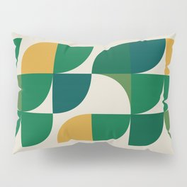 Lemon - Summer Pillow Sham