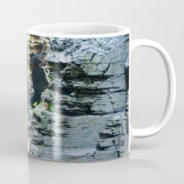 Rainy Glen Coffee Mug