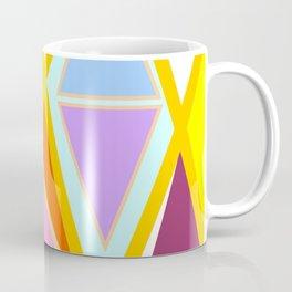 Déco Géo 02 Coffee Mug