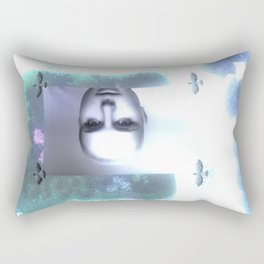 Cult of Youth: Go West Rectangular Pillow
