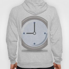 Clock Nine Hoody