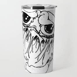 Monster grilled cheese Travel Mug