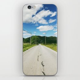 Towards • Appalachian Trail iPhone Skin